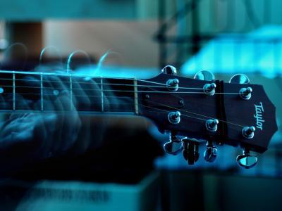 琴弦,吉他,好设备