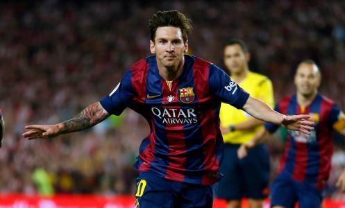 足球,球员,梅西,梅西,巴塞罗那