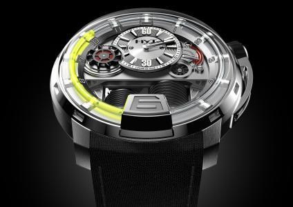hy1搭配h1手表,释放出杰作,手表,手表