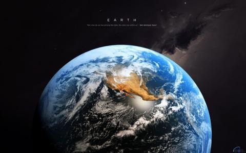 星球,地球