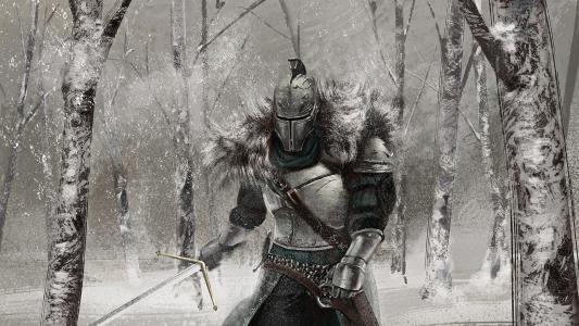 图片,字符,骑士