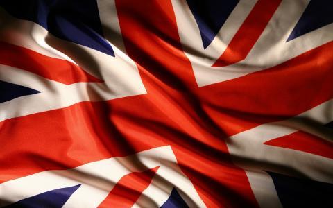 英国国旗,联合王国,国旗