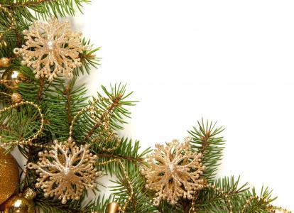 新的一年,球,假期,圣诞节,圣诞节,新的一年