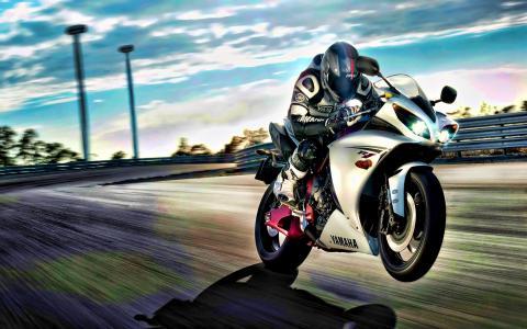 摩托车,故事,体育,壁纸,图片