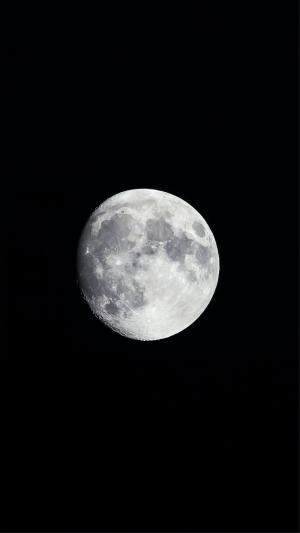 2021超级月亮