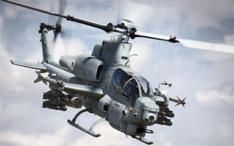 飞机,直升机,飞机