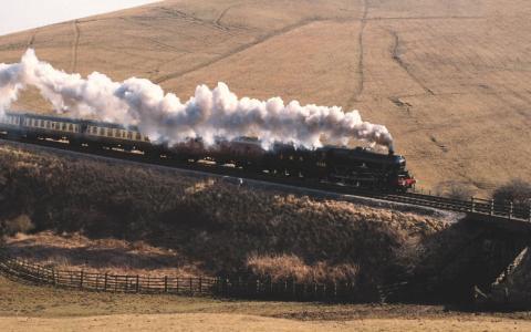 机车,性质