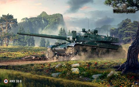 坦克世界,坦克世界,坦克世界
