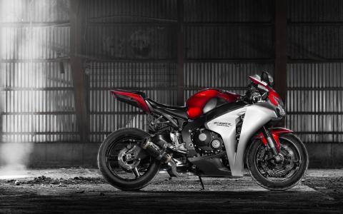 摩托车,自行车