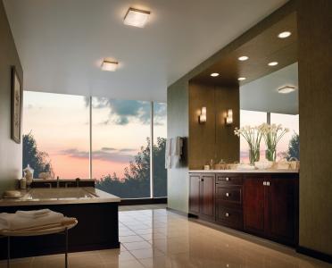 浴室,室内,别墅,设计,风格,房间,房子