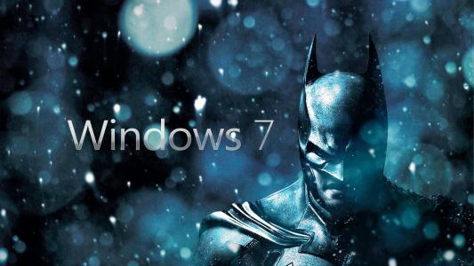 窗户,7,蝙蝠侠,蝙蝠侠阿卡姆市