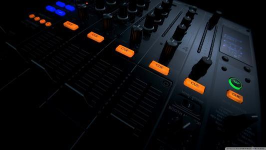玩,DJ,