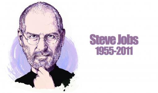 iPod,史蒂夫工作,iTunes的,苹果,乔布斯,苹果,苹果,iPad