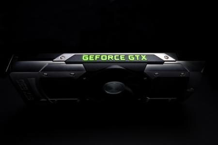 显卡,Nvidia,Geforce GTX 690