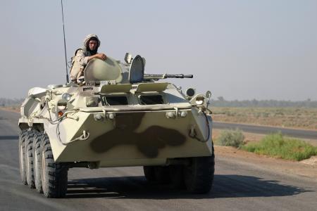 道路,战争,士兵,军队,伊拉克,Bt-80