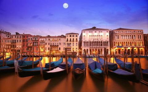 威尼斯,意大利,威尼斯,意大利