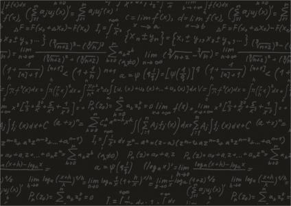 公式,黑板