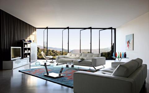 床,家具,设计,家具,室内