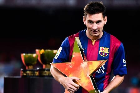 梅西,足球运动员,运动