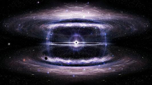 星星,空间,星系