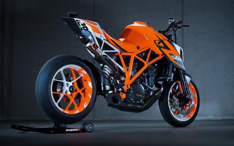 1290,superduke,moto,ktm,ktm 1290超级公爵r原型概念