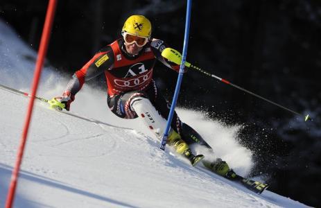 Ivica Kostelic,Ivica kostelich,莱基,高山滑雪