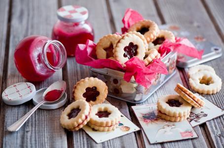 糕点,饼干,糕点,食品,饼干