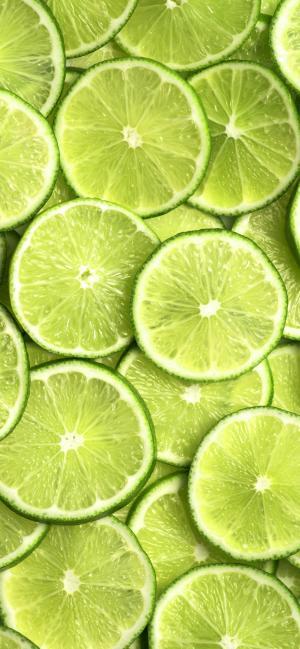 酸酸的柠檬片