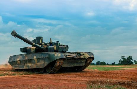 Oplot-M,OBT,装甲,可能,乌克兰,新,武器,超级,坦克,防御,举行