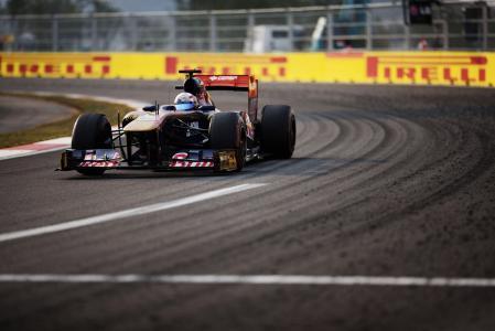 红牛,车,Scuderia,str6,公式1,公式1,红牛