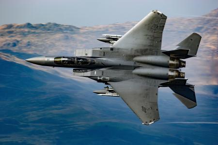 飞机,战斗机,照片,速度,飞行