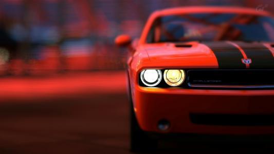 汽车,雪佛兰,卡玛洛,超级跑车,红色,前端,效果,背景