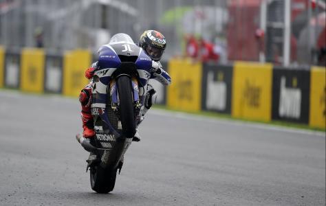 摩托车,雅马哈,motogp,完成,赛车,yzr  -  m1,雅马哈,比赛