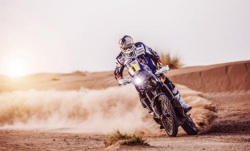 摩托车,摩托车,比赛,驱动器