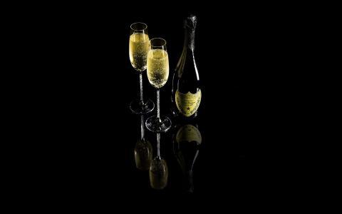 香槟,香槟,Dom perignon,起泡葡萄酒
