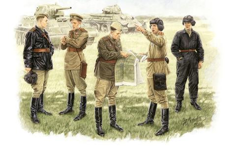 军官,苏维埃,条件,艺术,在,领域,士兵