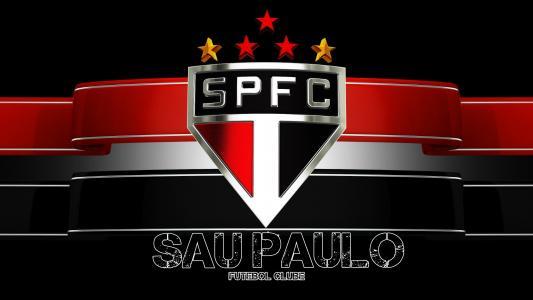圣保罗,巴西,标志,运动