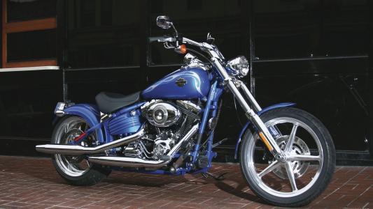 摩托车,故事
