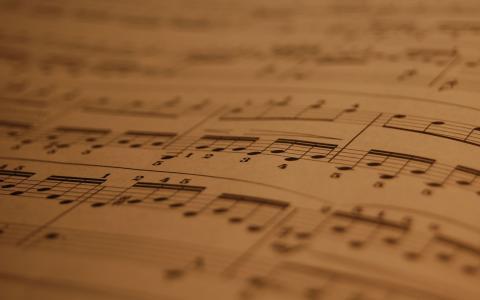 宏,音乐,音乐壁纸