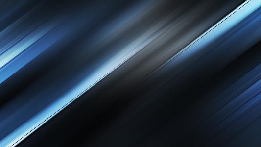 条纹,蓝色,黑色
