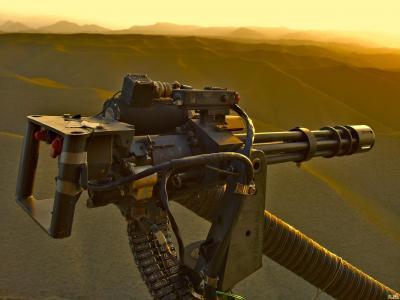 武器,机枪,机枪带