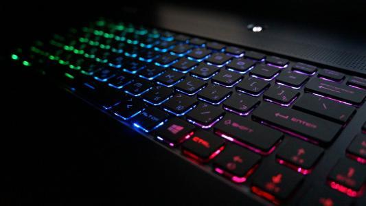键盘,键盘,技术