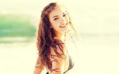女孩,女人,女孩,女人,美容,美容,魅力,看看,微笑,美容,女孩,女孩,脸,肖像