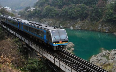 火车,铁路