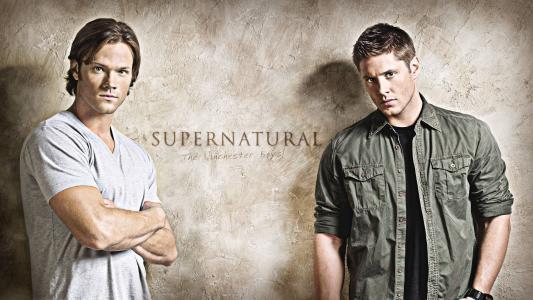 山姆,超自然,院长,超自然