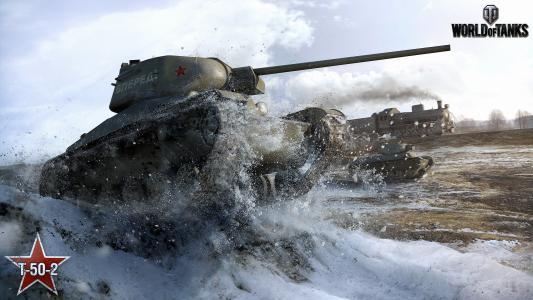 WoT,坦克,坦克世界