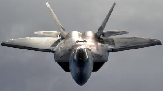 飞机,F-22猛禽,武器