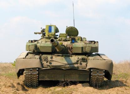 战车,坦克,堡垒,乌克兰