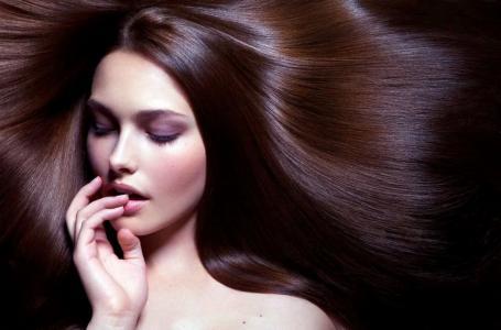 年轻的女士,ups,性感,脸,头发,美女,手,手指
