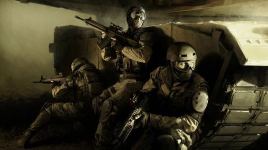 自动,坦克,热点,特种部队,武器